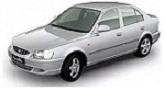 Hyundai Accent Тагаз