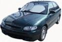 Hyundai Accent (97-99)