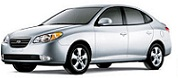 Hyundai Elantra (07-)