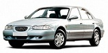 Hyundai Sonata 3, Y3 (93-96)