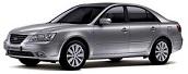 Hyundai Sonata 5, NF (04-09)