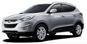 Hyundai Tucson (2010-)