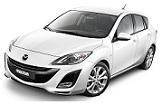 Mazda 3 (09-)