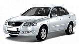 Nissan Almera Classic (06-) B10