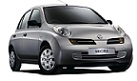 Nissan Micra (07-13)