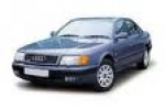 Audi 100 (12/91-8/94) C4