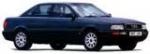 Audi 80, 90 (9/91-11/94) B4