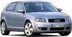 Audi A3 (03-07) 8P