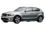 BMW 1 (03-) E87