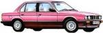 BMW 3 (11/82-12/90) E30