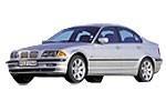 BMW 3 (05/98-04) E46 седан, универсал