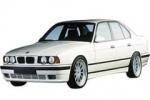 BMW 5 (2/88-12/95) E34