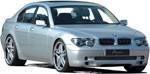 BMW 7 (02-3/05) (4/05-) E65, E66