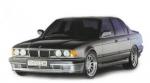 BMW 7 (88-05/94) E32