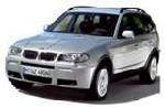 BMW X3 (04-) E83