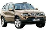 BMW X5 (99-06) E53