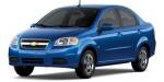 Chevrolet Aveo (04-)