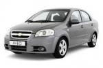 Chevrolet Aveo (06-)