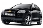 Chevrolet Captiva (06-)