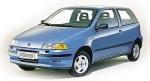 Fiat Punto (1/93-5/99)