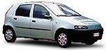 Fiat Punto (6/99-03)