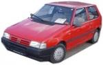 Fiat Uno (83-89), (89-95)