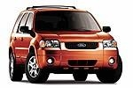 Ford Escape (00-07) USA