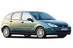 Ford Focus 1 (98-04)