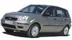 Ford Fusion (02-12)