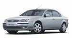 Ford Mondeo 3 (4/01-3/07)