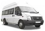 Ford Transit 5 (8/94-5/00)