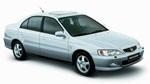 Honda Accord 6 (98-02) CF cедан, Европа