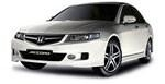 Honda Accord 8 (08-) Европа