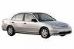 Honda Civic 6 (99-00) MA, MB, MC