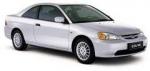 Honda Civic 7 (01-03) седан, купе; (01-05) хэтчбек