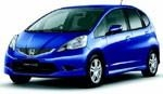 Honda Jazz, Fit (01-)