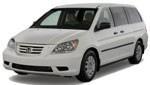 Honda Odyssey 2 (99-04)