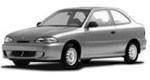 Hyundai Accent (95-96)