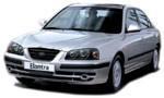 Hyundai Elantra (01-06)