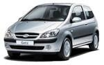 Hyundai Getz (03-05)