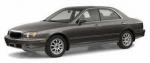 Hyundai Grandeur XG (98-05)