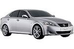 Lexus IS250 (06-)
