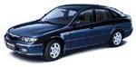 Mazda 626 (4/97-2/02) GF