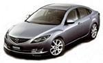 Mazda 6 (08-)