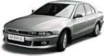 Mitsubishi Galant 8 (96-06)