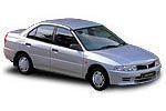 Mitsubishi Lancer 6 (5/96-02) седан