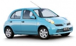 Nissan Micra (03-07)