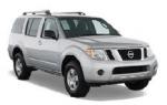 Nissan Pathfinder R51 (05-)