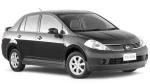 Nissan Tiida (07-) C11