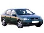Opel Astra G (3/98-)